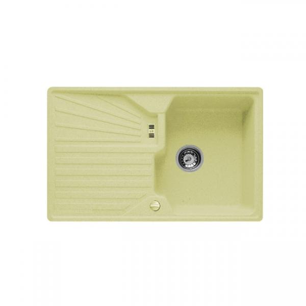 Купить Кухонная мойка Teka Cascad 45 B TG 87302. Доставка по Украине. Дилерская цена.