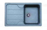 Гранитная мойка для кухни Platinum 7850 VERONA