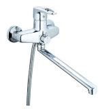 Смеситель для ванной одноручковый NVL-6180